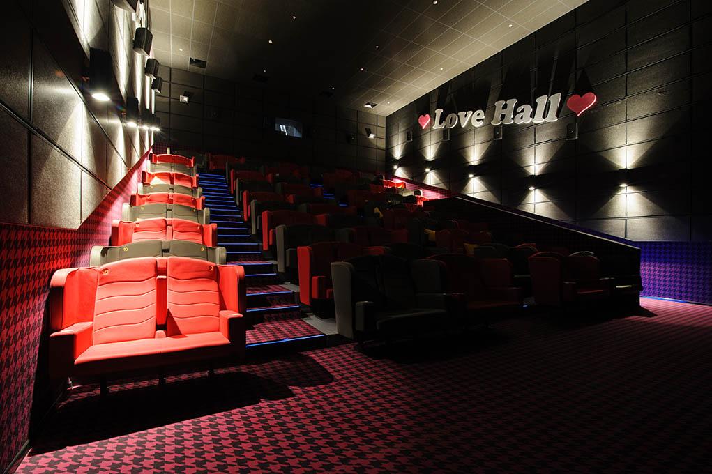 стоимость билета в кинотеатр в самаре
